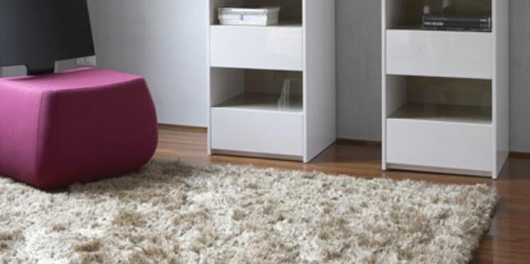 5 tapis à petit prix