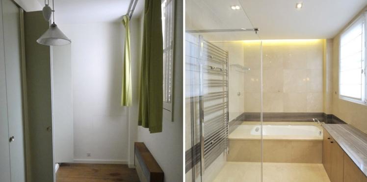 Aménagement d'intérieur : deux idées de rénovations originales