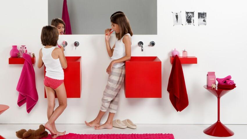 Aménager sa salle de bains en fonction de ses besoins