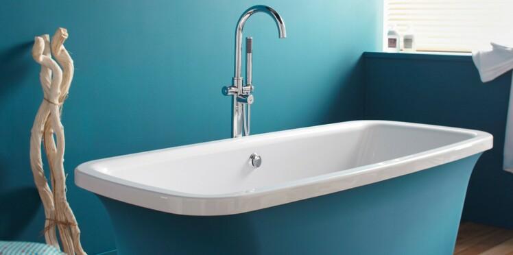 Baignoire ilot ou balnéo : le nouveau luxe de ma salle de bain