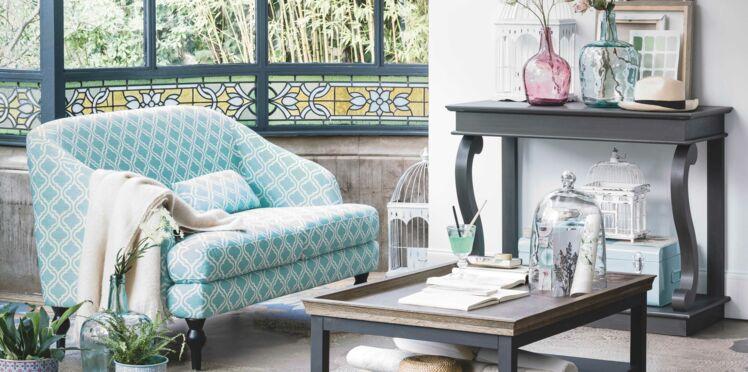 Belles idées déco pour rajeunir ses meubles classiques