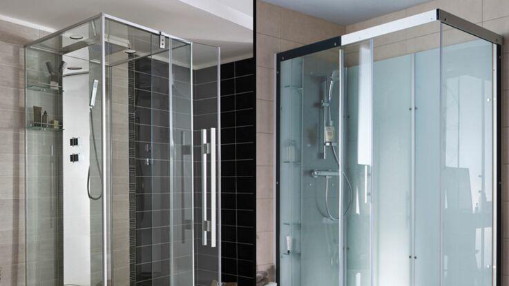 Cabine de douche : comment bien la choisir
