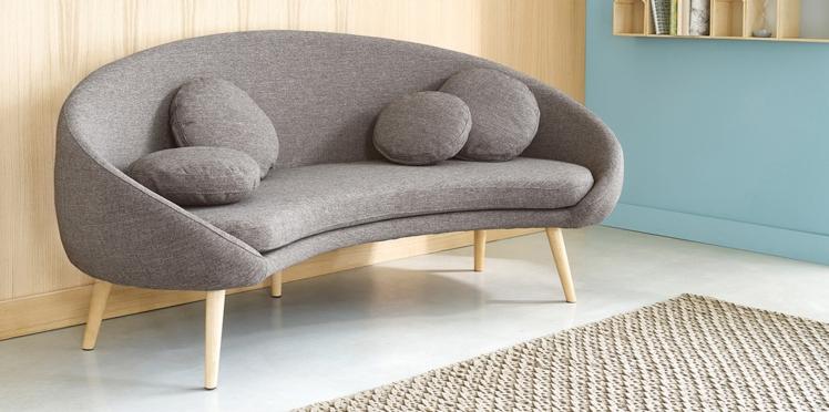 Canapé design : comment bien le choisir ?