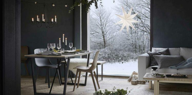 Catalogue de Noël IKEA : nos coups de coeur 2017