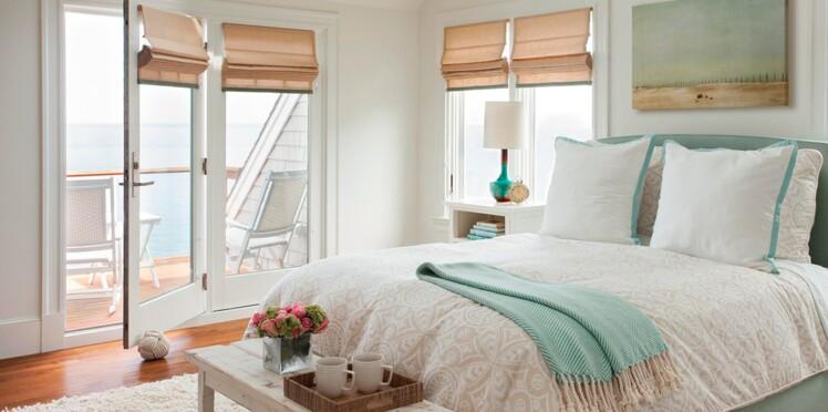 Chambre d amis comment en faire un nid douillet pour vos invit s femme actuelle le mag - Deco chambre d amis ...