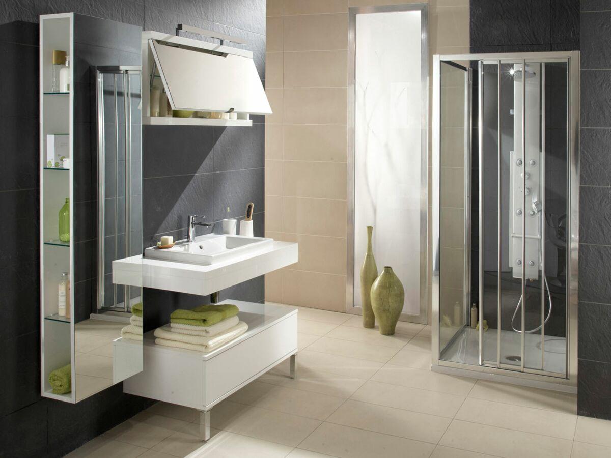Frise Salle De Bain Horizontale Ou Verticale comment changer le carrelage de ma salle de bains