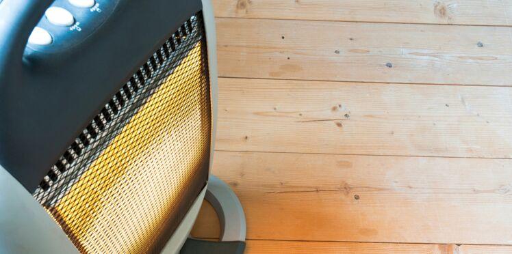 Chauffage d'appoint : les nouveaux radiateurs