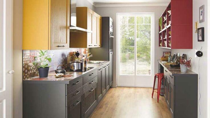 comment ranger une cuisine perfect comment ranger sa cuisine en image meilleur de ranger sa. Black Bedroom Furniture Sets. Home Design Ideas
