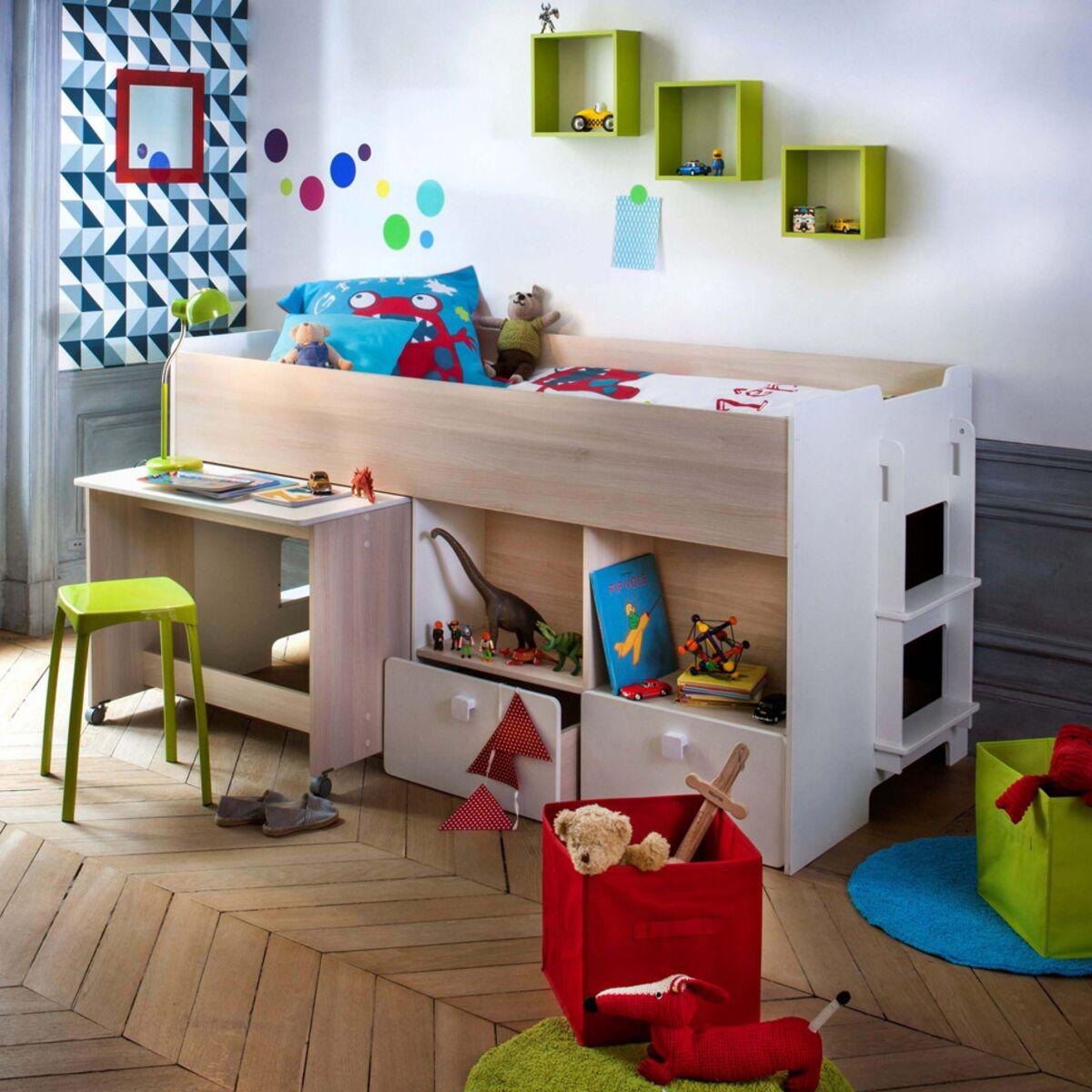 Décoration Chambre Bébé Fait Soi Même comment bien aménager une chambre d'enfant : femme actuelle