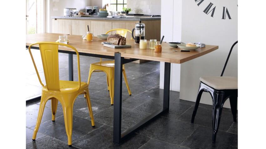 Comment bien choisir sa table ?