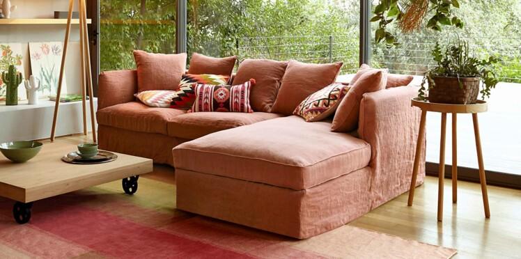 Comment choisir mon canapé d'angle, nos modèles préférés