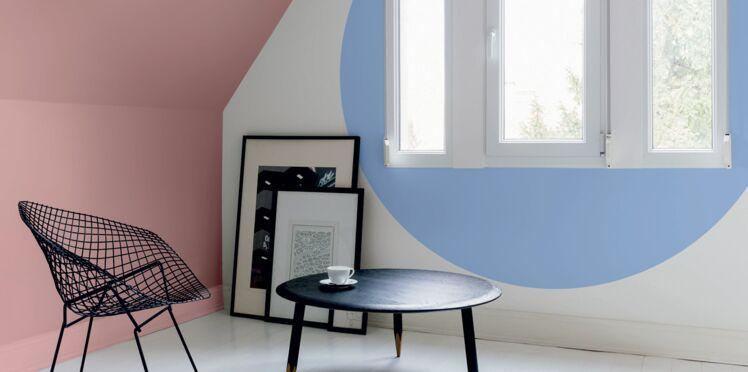 Couleurs Pantone 2016 : zoom sur Rose Quartz et Bleu Serenity
