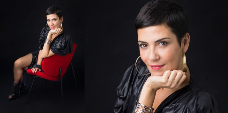 Cristina Cordula signe une collection capsule chez Tati pour Noël