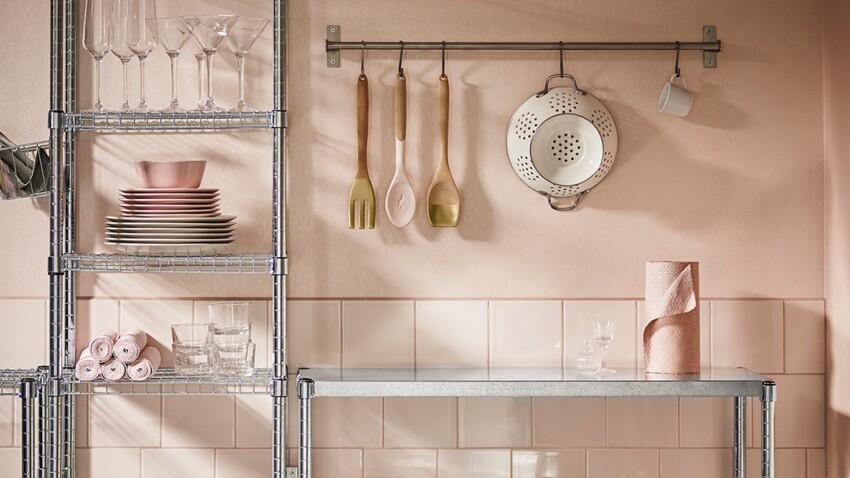 Cuisine IKEA : nouvelle mini-collection écoresponsable