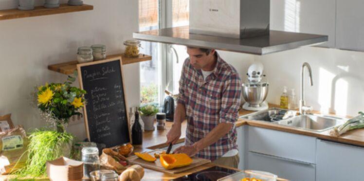 Cuisine : que désirent les Français en matière de déco