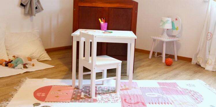 Idée Customisation un bureau d'enfant : 10 idées de customisation : femme actuelle le mag