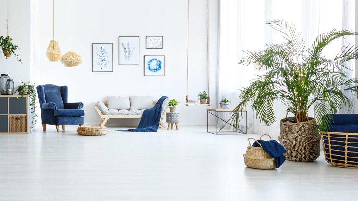 Couleur Plafond Pour Agrandir Piece déco d'intérieur : 15 conseils de pro pour agrandir l'espace
