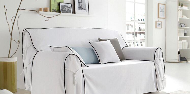 Déco d'intérieur : du blanc pour tous les styles