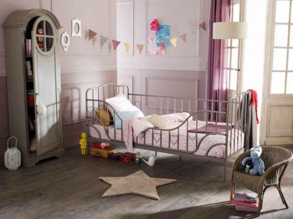 Chambre d\'enfant : 7 règles d\'or pour qu\'il s\'y sente bien - Quelles ...