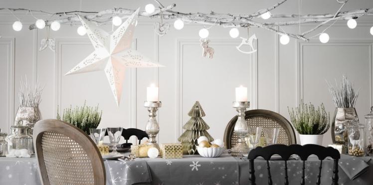 Déco de Noël : comment donner un air de fête à sa maison