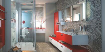 Petites salles de bains : nos idées déco : Femme Actuelle Le MAG