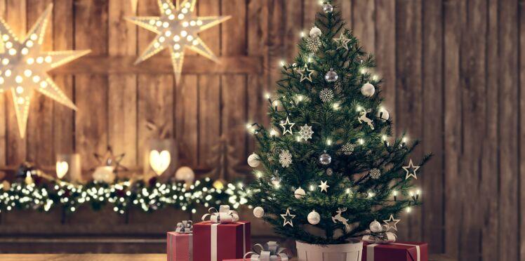 Déco de sapin de Noël : les nouveautés 2017 à shopper