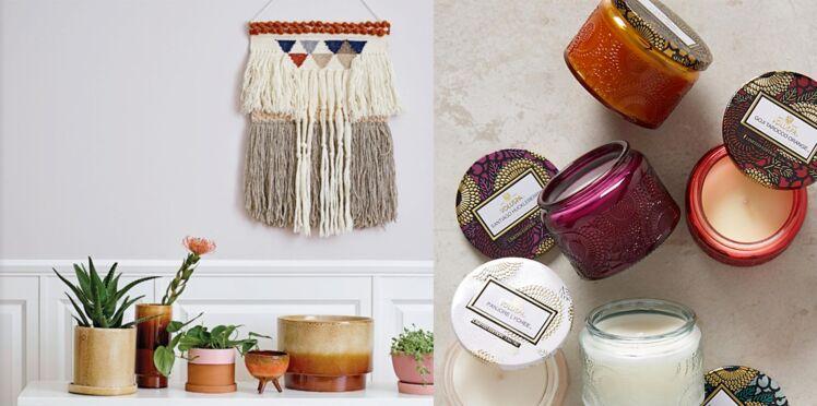 Comment créer une deco ethnique pour voyager dans son salon