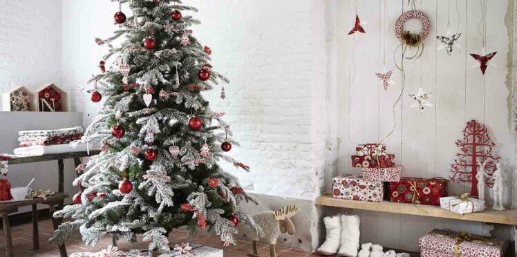 Toutes nos idées de décoration pour Noël