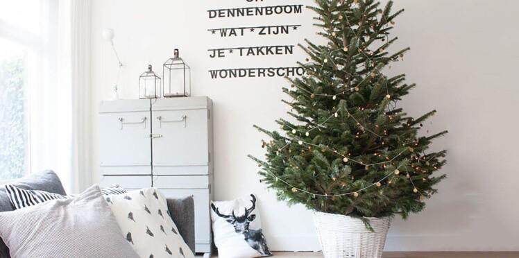 Décoration de Noël : 8 idées pour une ambiance chic