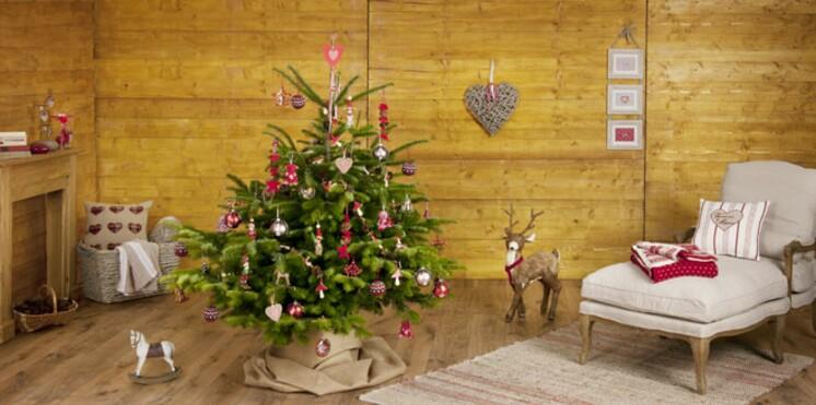 Les plus belles décorations pour le sapin de Noël