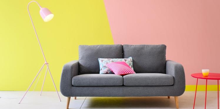 Design, vintage ou classique, le canapé qu'il vous faut