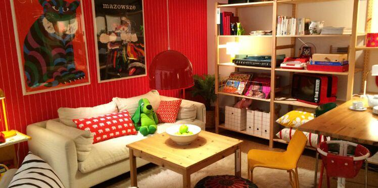 En images, 60 ans de vie quotidienne meublée par IKEA