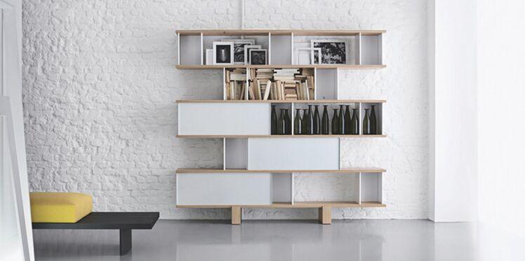 Fauteuil, canapé, miroir... Nos inspirations design