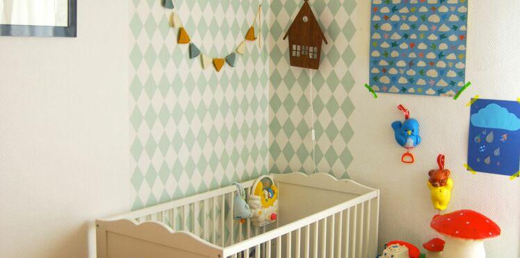 Les chambres d'enfants vues par les blogueuses