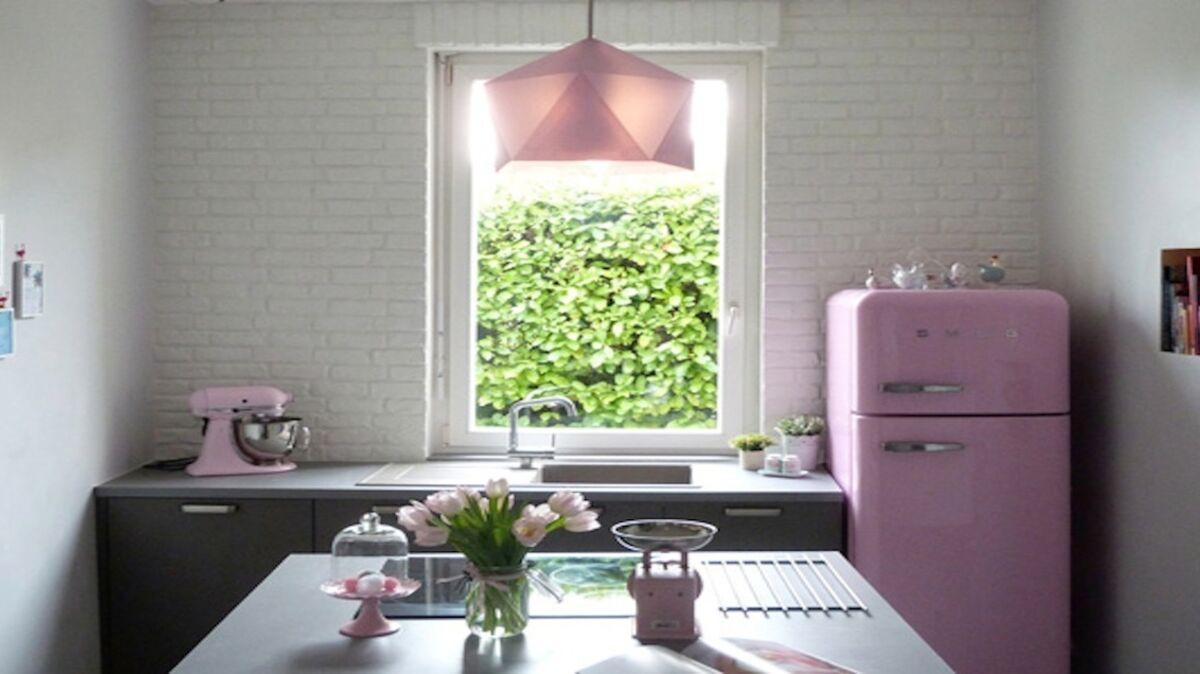 Relooking Cuisine Avant Après coups de coeur déco : 15 cuisines de blogueuses relookées
