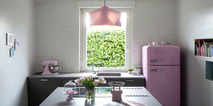 Coups de coeur déco : 15 cuisines de blogueuses relookées