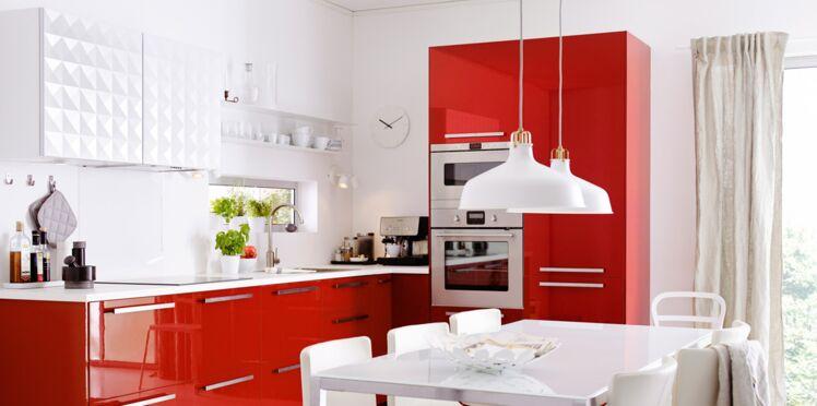 Nos idées faciles et pas chères pour relooker la cuisine