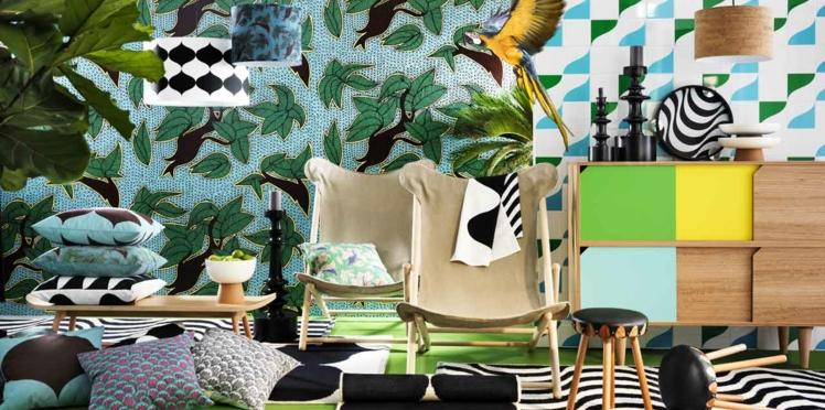 IKEA : nos coups de coeur pour la série limitée Brésil