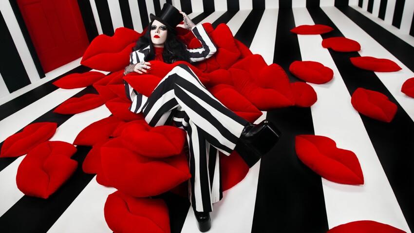 Photos - Découvrez la nouvelle collection très punk Ikea créée par la styliste Bea Akerlund