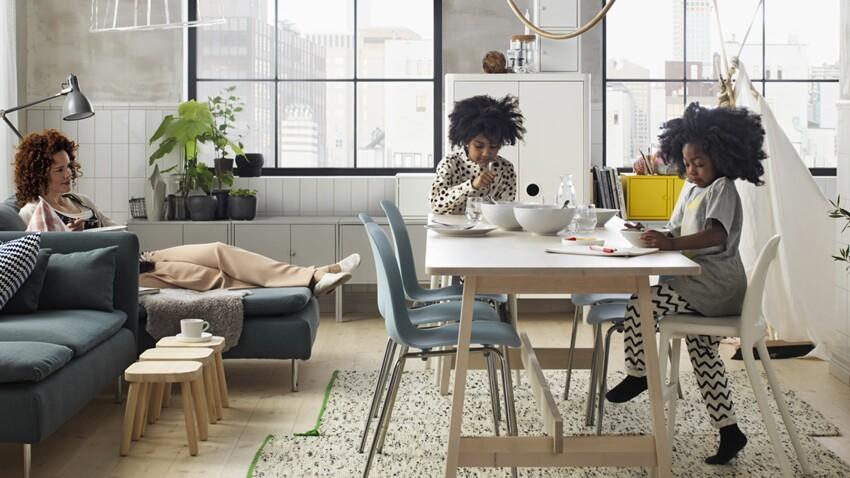 IKEA : zoom sur les nouveautés du catalogue 2017