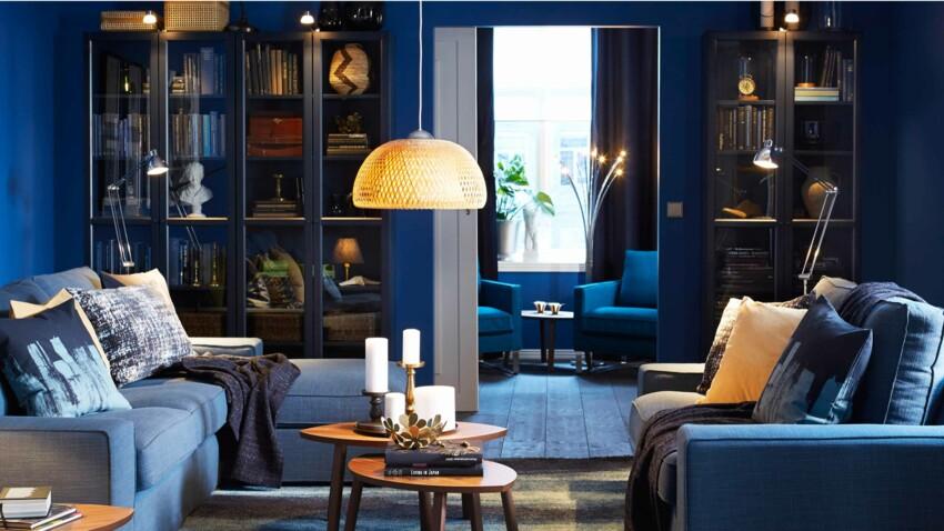 Déco maison : quelle est la couleur idéale pièce par pièce ?