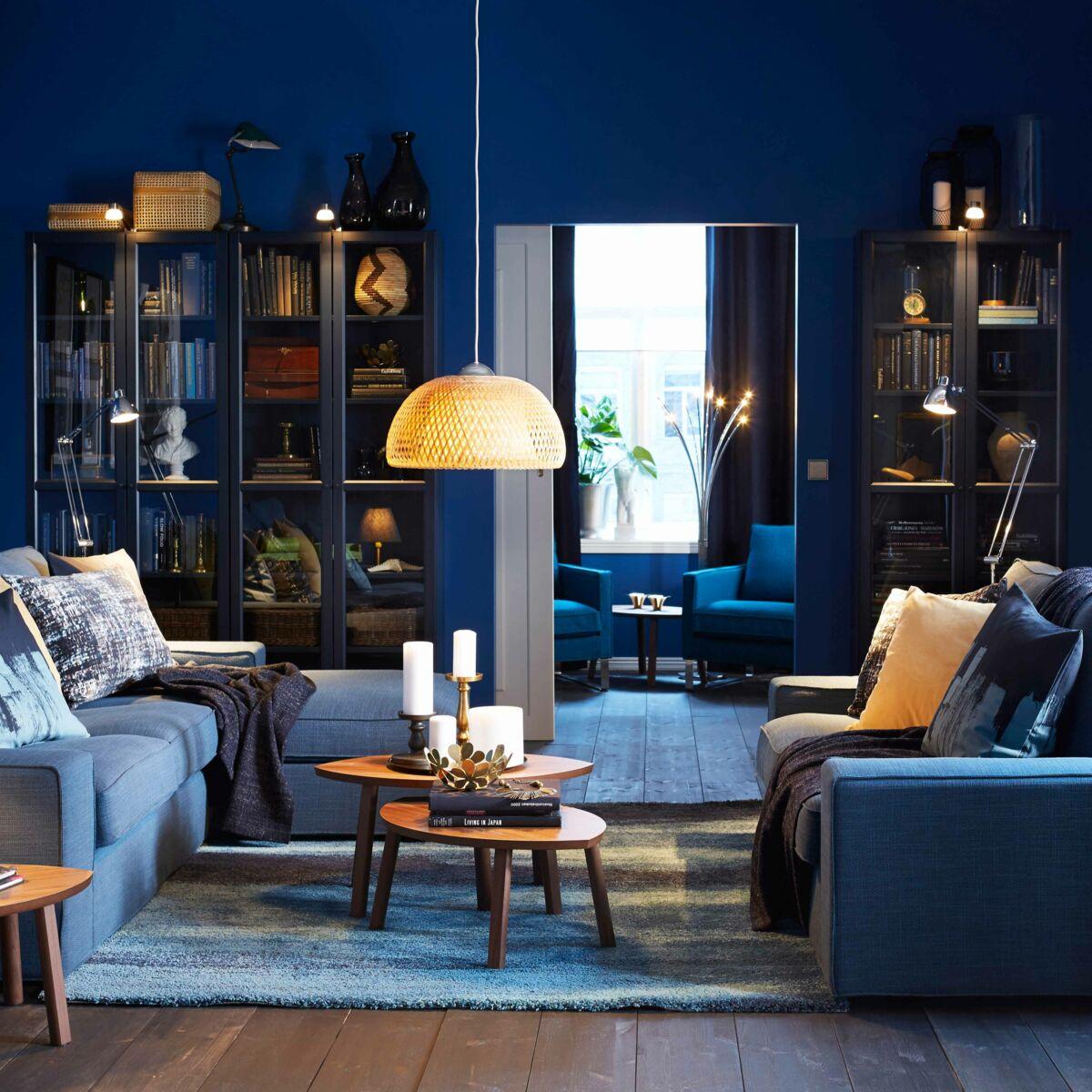 Mur Couleur Taupe Dans Mon Salon déco maison : quelle est la couleur idéale pièce par pièce
