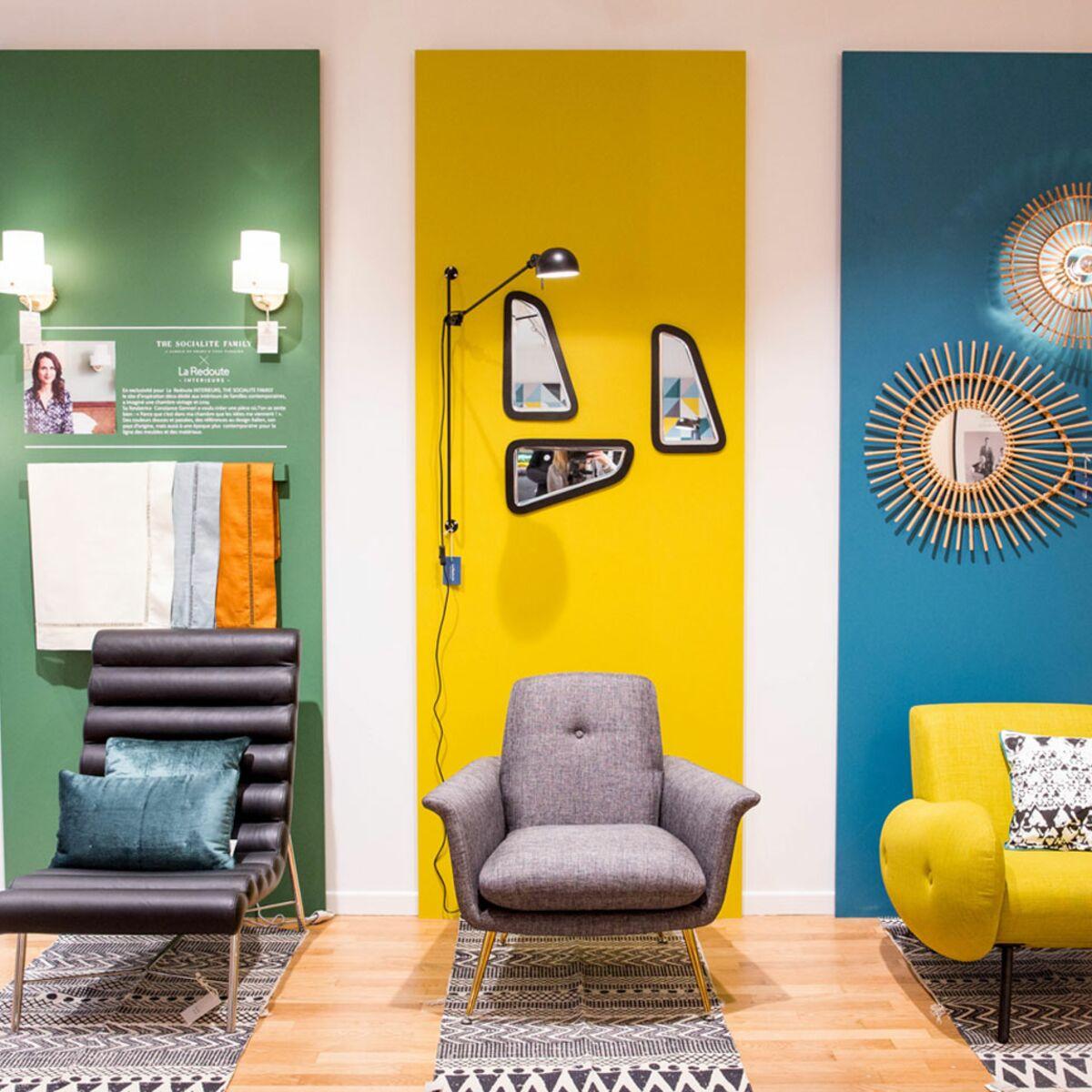La Redoute Interieurs Paris la redoute intérieurs vient d'ouvrir une boutique à paris