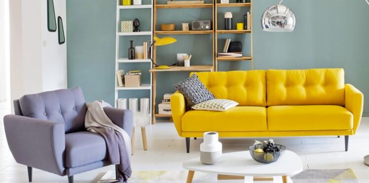 la redoute des meubles pour toute la maison femme actuelle le mag. Black Bedroom Furniture Sets. Home Design Ideas