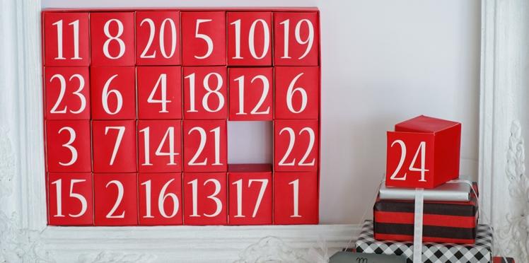 Vidéo : Le top des calendriers de l'avent originaux