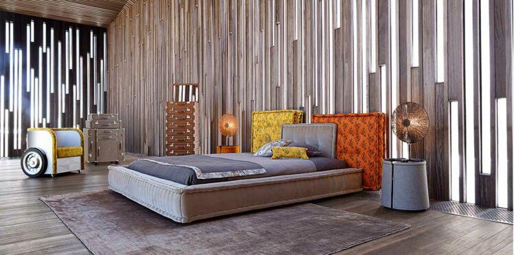 Bien choisir un lit design