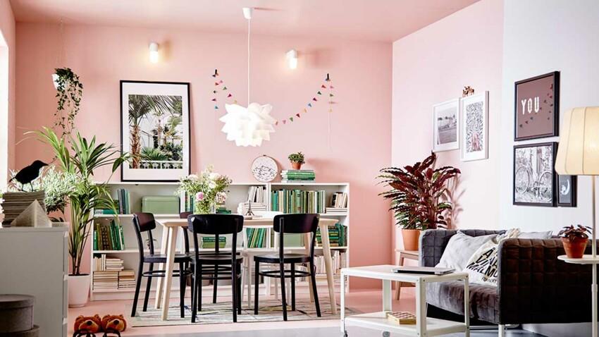 Luminaires IKEA : une offre sur mesure