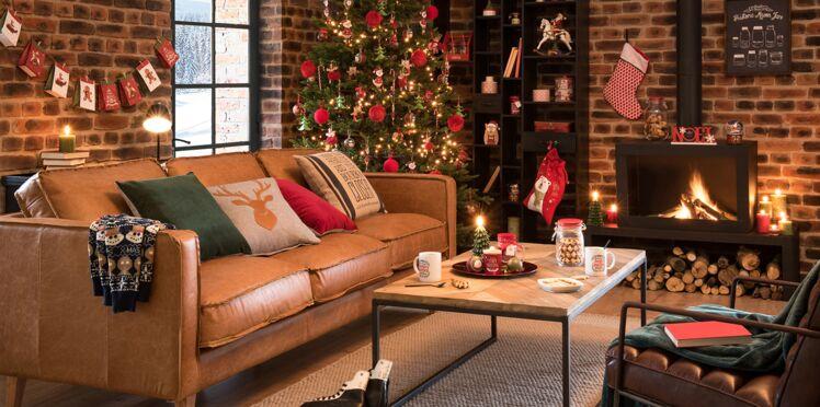 Maisons du Monde : nos coups de cœur déco de Noël