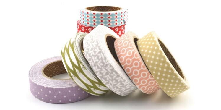 Masking tape : comment donner du style à mon intérieur facilement