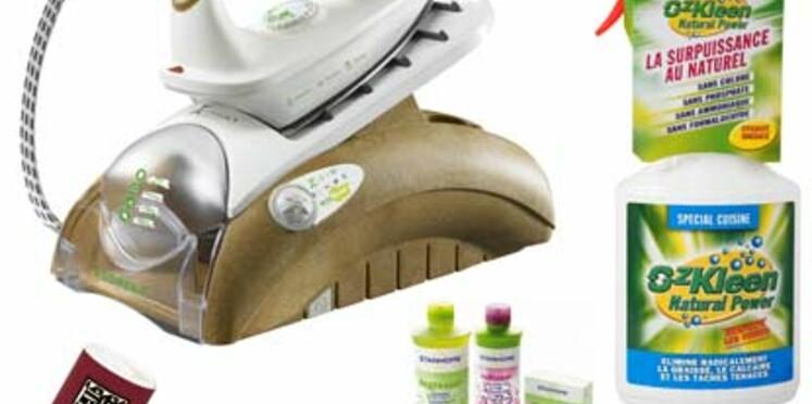 Ménage : ces produits qui nous simplifient la vie